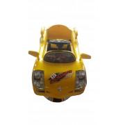 Laste klienditool kollane Renault