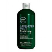 PM Green Lavender Mint Moisturizing Shampoo 300ml