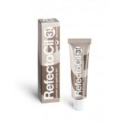 Refectocil EYELASH TINT, light brown