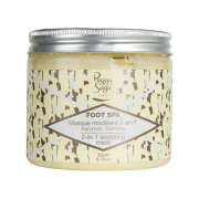 Peggy Sage Foot Spa 2in1 sculpting mask 200ml
