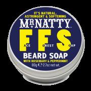 Mr.Natty FFS Beard Shampoo 80g