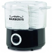 Barburys Tommy Hot Towel Steamer