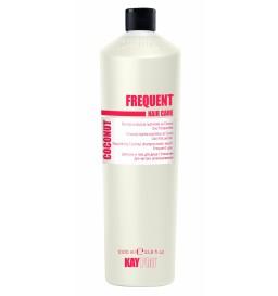 KayPro Frequent Nourishing Coconut shampoo 1000ml