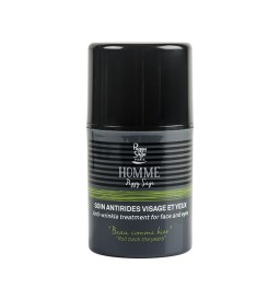 Homme - Anti-wrinkle treatment for face&eyes 50ml