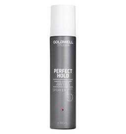 Goldwell PH Sprayer tugev juukselakk 500ml