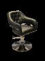 Styling Chair Anna, black