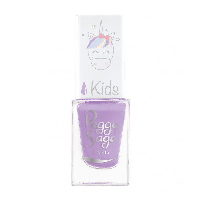 Peggy Sage Mini nail polish KIDS 5ml Mélusine