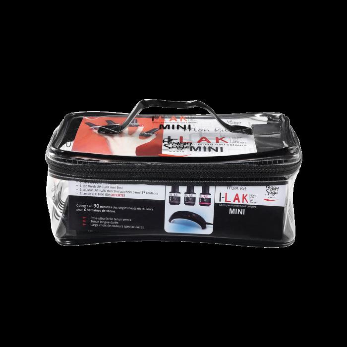 Mon kit I-LAK mini - geellaki komplekt