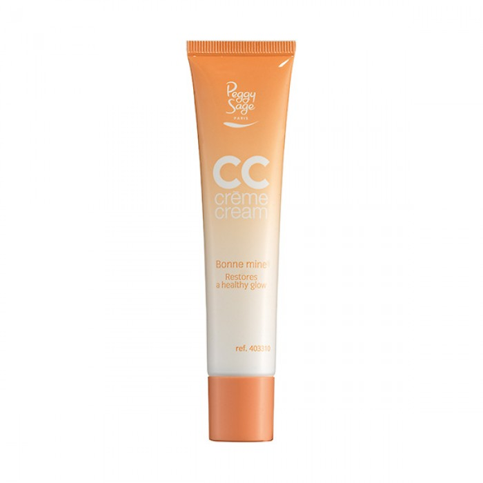 CC cream - restores a healthy glow 40ml