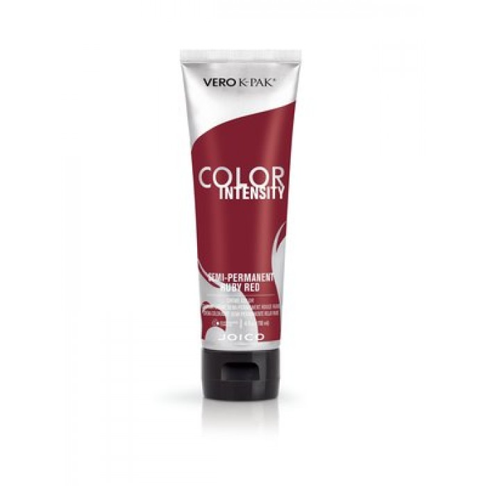 Joico Verocolor Ruby Red Intensity K-PAK 118ml