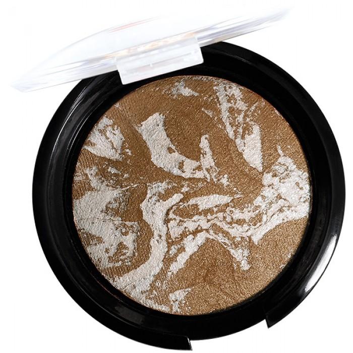 Mosaic Powder terre brunie