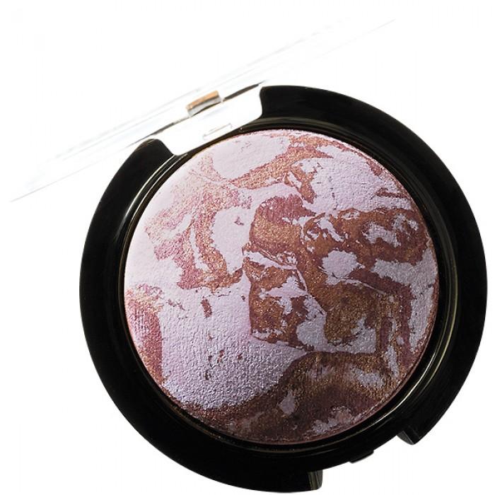 Mosaic Powder desert rose