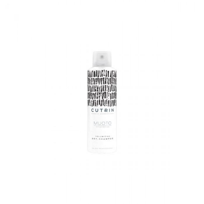 CUTRIN Muoto Volumizing Dry-Shampoo 200ml