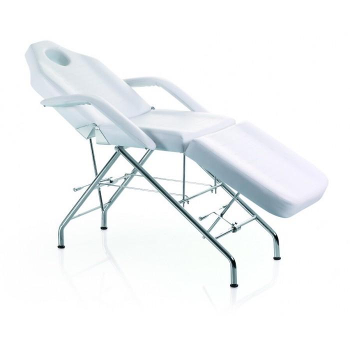 Косметологическое кресло BM58011, белое