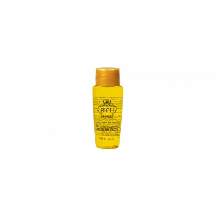 RICH Pure Luxury Argan Oil 30ml