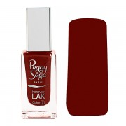Nail lacquer Forever LAK juicy cherry 8017