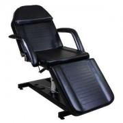 Гидравлическое косметологическое кресло BM58016, черное