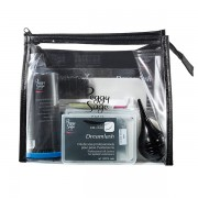 Eyelash extension kit