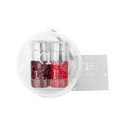 Peggy Sage 1Lak Santa´s list & Candy Cane 10ml + 10ml
