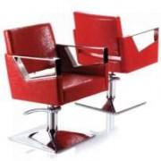 Парикмахерское кресло Miranda, красный