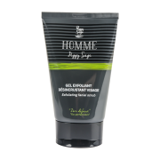 Peggy Sage Homme - Exfoliating facial scrub 100ml