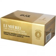 Tahe Lumiere Colour Protecting Cure for hair 5x10ml