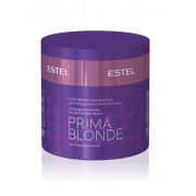 Estel Prima Blonde Mask 300ml
