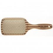 Щетка массажная бамбуковая Olivia Garden Paddle