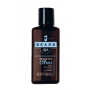 Kepro Beard Club Beard Oil Citrus 50ml