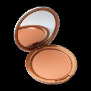 Tanning powdre almond
