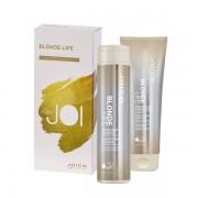 Joico Blonde Life Gift Pack 300ml + 250ml