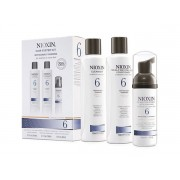 Nioxin SYS6 Scalp Treatment 100ml