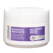 DS Blondes&Highlights 60sec treatment 200ml