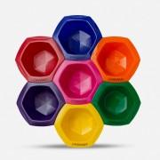Framar Connect & Color Bowls 7pcs