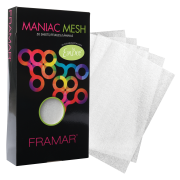 Framar Maniac Mesh Color Blocking 50sheets