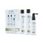 NIOXIN SYSTEM 3 TRIAL KIT 150 МЛ+150 МЛ+50 МЛ