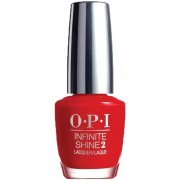 OPI Unequivocally Crimson Inifinite Shine 15ml