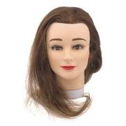 Harjutuspea Student 35-40cm, naturaalsed juuksed