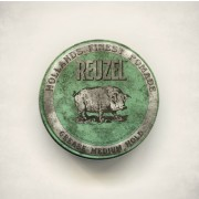 REUZEL Medium Hold Grease Green 113g