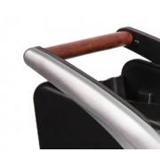 Парикмахерская тележка 38029, черный