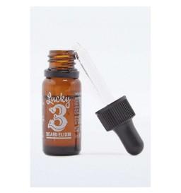 Mr.Natty Lucky 3 Beard Elixir - Эликсир для бороды 8мл