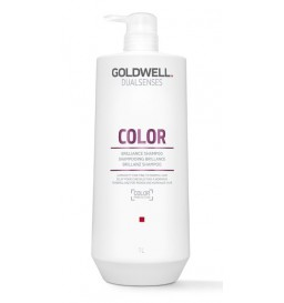 GOLDWELL DUALSENSES COLOR BRILLIANCE SHAMPOO 1 L