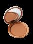 Tanning powder honey