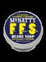 Mr.Natty FFS Beard Soap - Мыло для бритья 80g