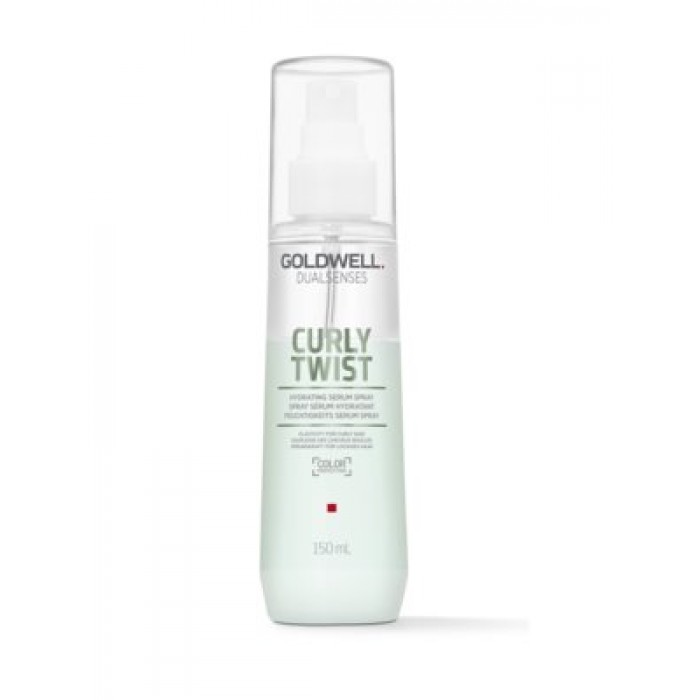 Goldwell DualSenses Curly Twist Hydrating Serum-Spray 150ml
