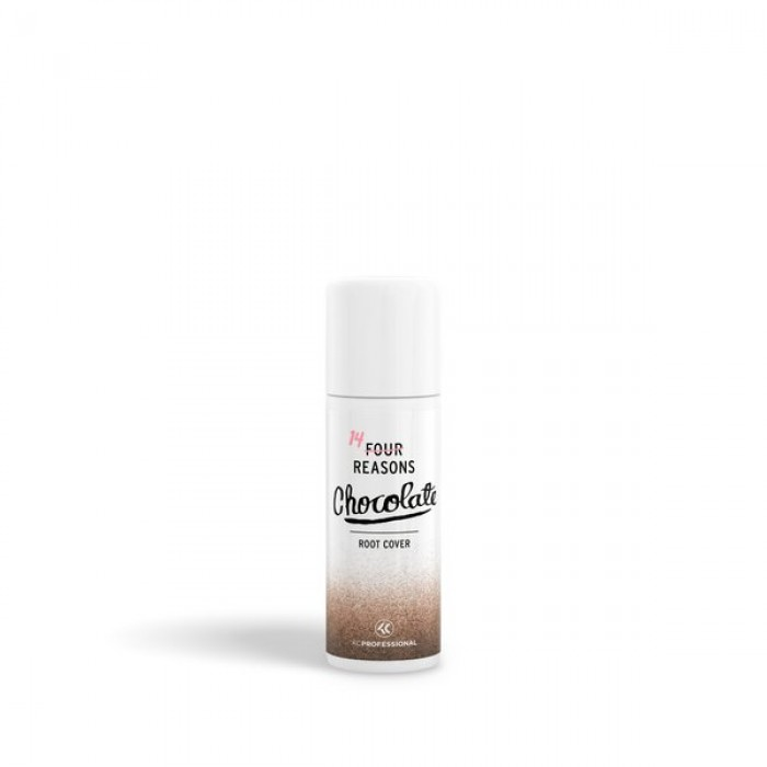 KC Root Cover Chocolate 125ml