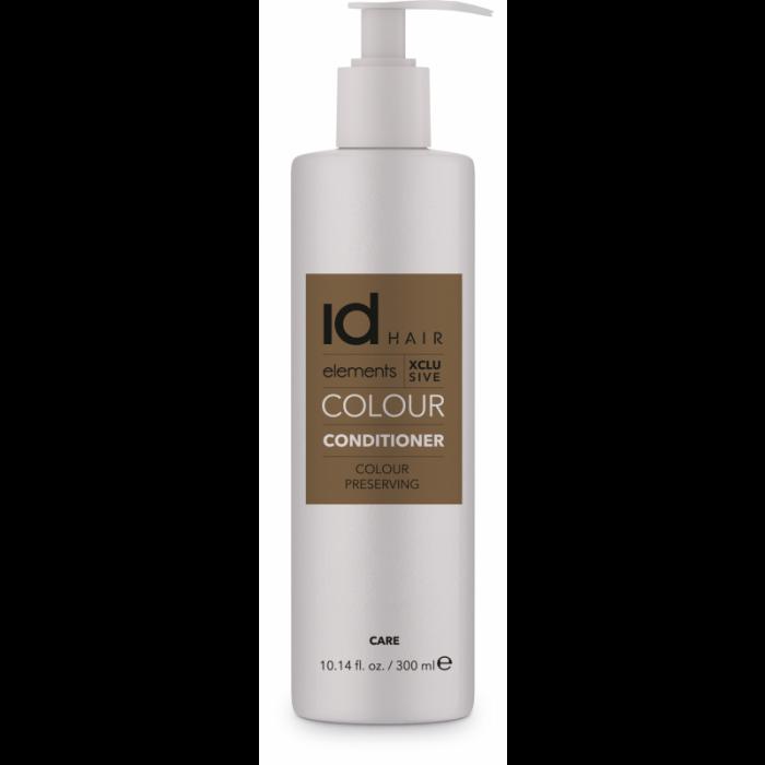 IdHair Elements Xclusive Colour Conditioner 300ml