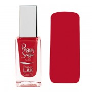 Nail lacquer Forever LAK watermelon 8013
