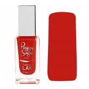 Nail lacquer Forever LAK perfect red 8015