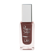 Nail lacquer Forever LAK chocolate chip 8025